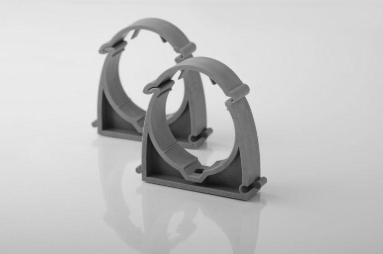 UZHF – Uchwyt Zamykany bezhalogenowy