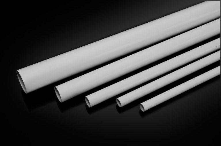 RS - Rura elektroinstalacyjna sztywna PVC 750N